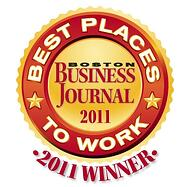 BBJ 2011 Best Places to Work