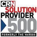 Daymark Solutions Named to CRN's 2014 Solution Provider 500 List