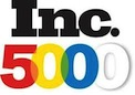 Daymark Named to Inc. 5000 Annual Ranking of America's Fastest Growing Companies for 5th Consecutive Year