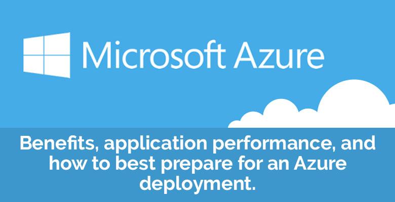 Microsoft Azure Key Considerations