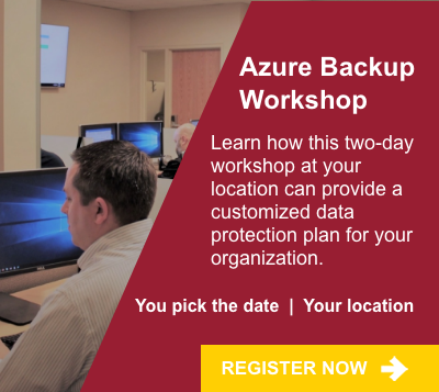 azure-backup-workshop