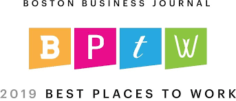 "Daymark Wins Boston Business Journal ""Best Places to Work"" for 10th Year"