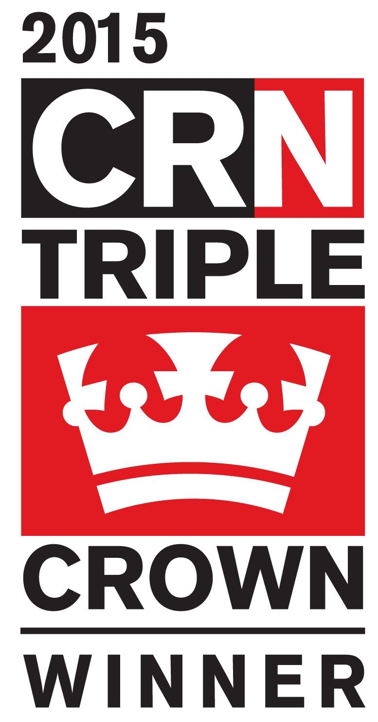 Daymark Solutions Named Crn Triple Crown Award Winner