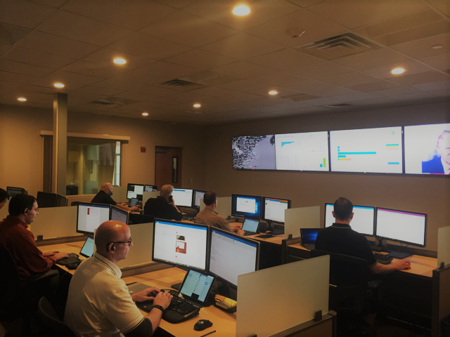 Daymark Expands Network Operations Center