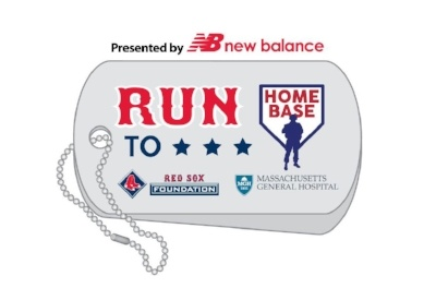 """Team Daymark"" Supports Run to Home Base for 10th Consecutive Year"
