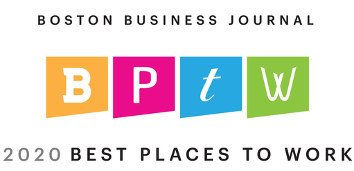 "Daymark Wins Boston Business Journal ""Best Places to Work"" for 11th Straight Year"